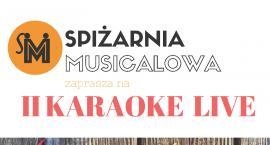 II Karaoke Live