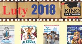 Kino za Rogiem - repertuar dla dzieci