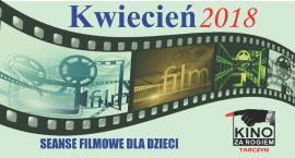 Kino za Rogiem - seanse filmowe dla dzieci