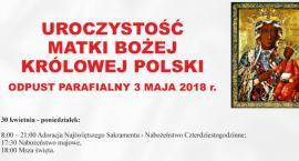 Uroczystości religijno-patriotyczne w Leśnej Polanie