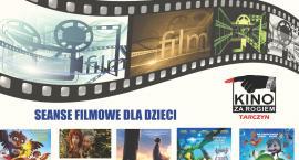 Wakacje z Kinem za Rogiem - lipiec, filmy dla dzieci