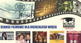 Lato z Kinem za Rogiem - lipiec, filmy dla dojrzałego widza