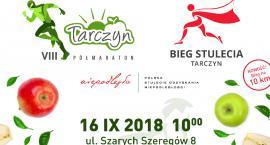 VIII Półmaraton Tarczyński