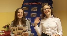 Nowa Szkoła Podstawowa w Uwielinach.