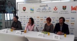 Garmin Iron Triathlon już 21 maja w Piasecznie