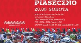 Mazovia MTB Marathon w Żabieńcu