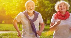 Parki dla starszych osób