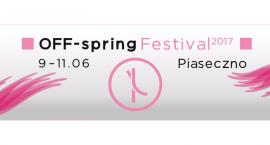 OFF-spring Festival 9-11 czerwca