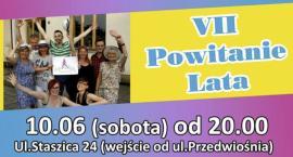 VII Powitanie Lata z Nowalijkami
