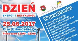 Dzień Energii i Recyklingu 2017