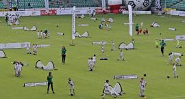 Podsumowanie uroczystego treningu Legia Soccer Schools przy Łazienkowskiej 3