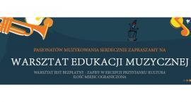 Warsztat Edukacji Muzycznej