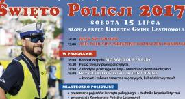Święto Policji w Lesznowoli