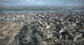Miasto Ruin w Piasecznie