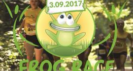 Bieg Frog Race 2017