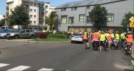 Pielgrzymka Rowerowa na Jasną Górę jedzie przez Piaseczno