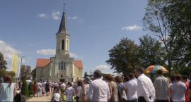 Odpust Parafialny w Pieczyskach