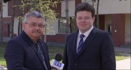 Nowy dyrektor Szkoły Podstawowej w Józefosławiu - wywiad
