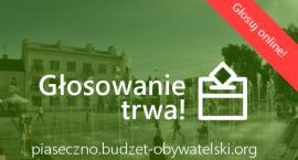 Wybierz projekty do realizacji w ramach budżetu obywatelskiego