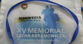 Zapraszamy na XV Memoriał Lecha Abramowicza