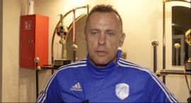 Nowy trener piłkarzy MKS Piaseczno