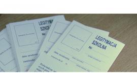 Prolongata legitymacji szkolnych