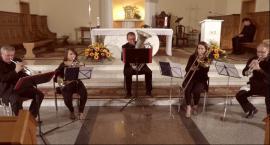 Musica Clasica w kościele w Józefosławiu. Pierwszy koncert IX Festiwalu