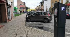 W końcu i w Piasecznie płatne parkowanie.