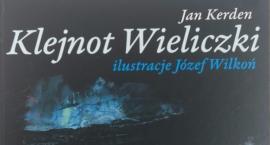 Promocja książki Klejnot Wieliczki