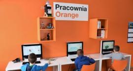 Bulkowo, Grójec, Kozerki i Prace Małe zdobywają Pracownie Orange dla swojej miejscowości