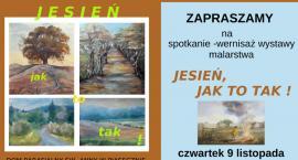 Wernisaż wystawy Grupy Piaseczno