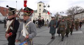 Dzień Niepodległości. Defilada w Piasecznie