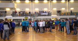 Ogólnopolski Turniej Piłki Ręcznej- Mysiadło