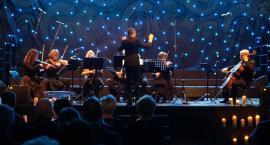 Koncert wigilijny w Lesznowoli