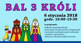 BAL 3 KRÓLI