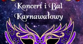 Koncert i Bal Karnawałowy z okazji Jubileuszu 10-lecia Chóru UTW OKTAWA (12-01-2018)