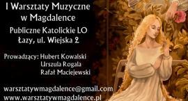 I Warsztaty Muzyczne w Magdalence(09/02/2018 - 11/02/2018)