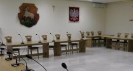 Zawiadomienie o 44 sesji Rady Miejskiej