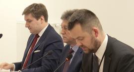 Nie dla Sergiusza Muszyńskiego. Wniosek o odwołanie starosty Ołdakowskiego.