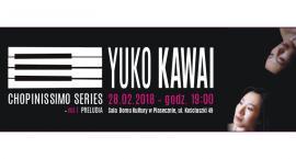 Koncert Yuko Kawai