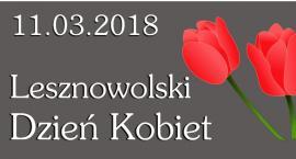 Ivo Orłowski i Tomasz Dolski. Lesznowolski Dzień Kobiet (11-03-2018)