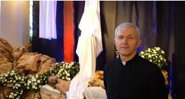 Życzenia Świąteczne od ks. Andrzeja Krynickiego