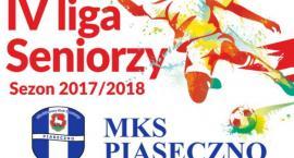 MKS Piaseczno – Mszczonowianka Mszczonów