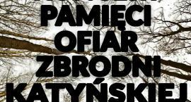 Pamięci Ofiar Katyńskich