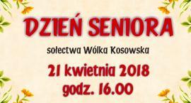 Sołecki Dzień Seniora w Wólce Kosowskiej(21-04-2018)