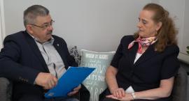 Wywiad z przewodniczącą KUKIZ15 w Powiecie Piaseczyńskim
