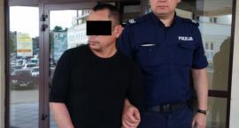 Areszt dla 42- letniego obywatela Wietnamu