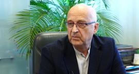 Burmistrz Lis podsumowuje swoją kadencję cz.1