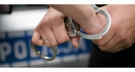 Areszt dla 40- letniego mężczyzny