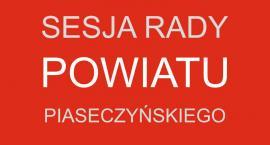 48 sesja Rady Powiatu